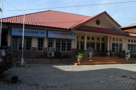 TLM's main office in Kupang.