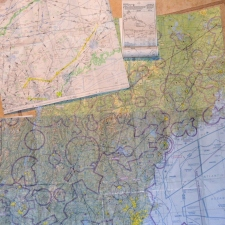 Some of the Flight Planning Info
